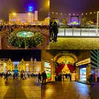 Zagreb Advent - PanLUX.tour